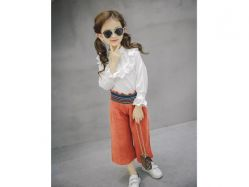 Fashion Girl Pant TK 1L - CG458