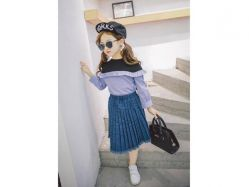 Fashion Girl Skirt TK 1O - CG461