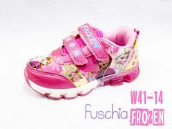 Walker Shoes 41 2 K - PL2412