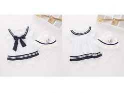 Baby Romper E-145 D - BY866