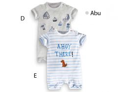 Baby Romper Mix Collection G20 1D - BY913