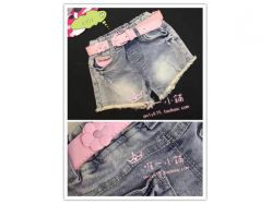 Girl Jeans Trend - CG469