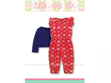 Fashion Girl OK 46 D - GS3901