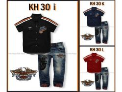 Fashion Boy Set KH 30 IKL Teen - BS4583