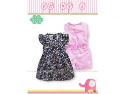 Fashion Baby OK 47 J - BY923