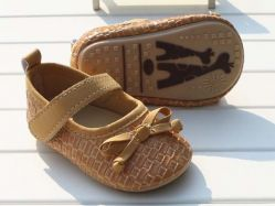 Prewalker Shoes 32 1 C - PL2459