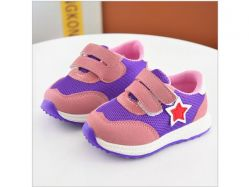 1702 Shoes Pink - PL2473