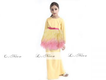 Fashion Gamis L Nice 84 B Baby - GS3944 / S