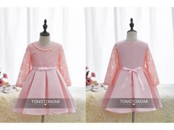 Fashion Dress 022 N Teen - GD3326
