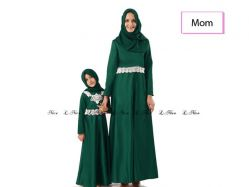 Fashion Gamis L Nice 86 H Mom - GD3330