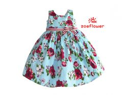 Fashion Dress RA 1 E - GD3335