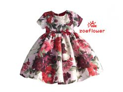Fashion Dress RA 1 I - GD3338