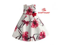Fashion Dress RA 2 C - GD3340