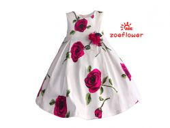 Fashion Dress RA 2 G - GD3342