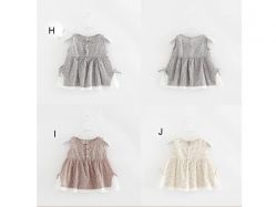 Fashion Dress 58 2 HIJ - GD3375