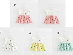 Fashion Dress 58 3 EFGH - GD3379
