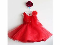 Dress Girl Frocks 15 1D - GD3385