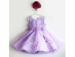 Dress Girl Frocks 15 1E - GD3386