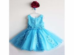Dress Girl Frocks 15 1F - GD3387