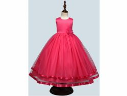 Dress Girl Frocks 18 G - GD3394
