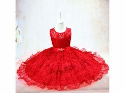 Dress Girl Frocks 18 M - GD3395