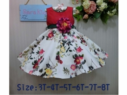 Dress Sara Kids 32 3A - GD3400