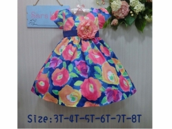 Dress Sara Kids 32 3L - GD3401