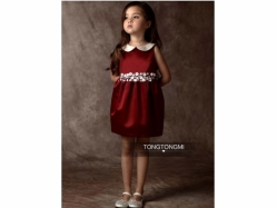Fashion Dress 033 D - GD3404