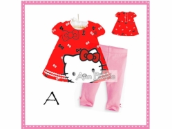 Fashion Girl 020 A Baby - GS4038