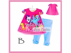 Fashion Girl 020 B Baby - GS4040