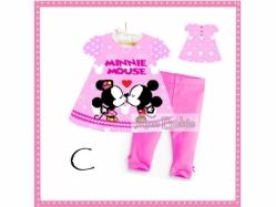 Fashion Girl 020 C Baby - GS4042