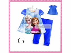 Fashion Girl 020 G Baby - GS4050