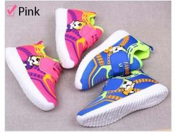 1704 Shoes Pink Small - PL2495
