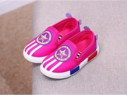 1704 Shoes Pink Big - PL2508