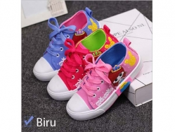 1704 Shoes Blue Big - PL2534