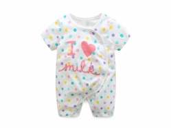 Baby Romper FM 17 A - BY956