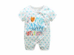 Baby Romper FM 17 C - BY958