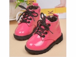 Shoes 1702 4 Pink Small - PL2638