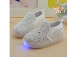 Shoes 1702 6 White Small - PL2644