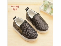 Shoes 1702 6 Black Small - PL2650