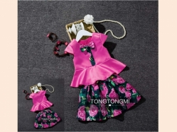 Fashion Girl TTM 6 B Teen - GS4170