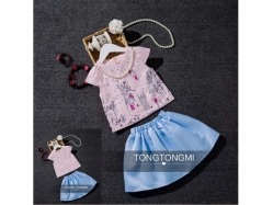 Fashion Girl TTM 6 D Teen - GS4174