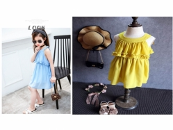 Fashion Dress  RT 2 AB - GD3551