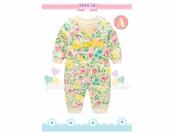 Fashion Baby NX 38 A - BY982