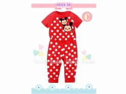 Fashion Baby NX 38 C - BY984