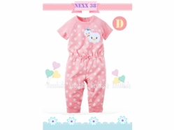 Fashion Baby NX 38 D - BY985