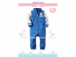Fashion Baby NX 38 G - BY987