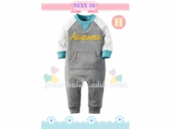 Fashion Baby NX 38 H - BY988