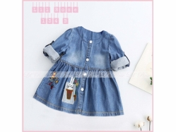Fashion Dress LR 134 B Kids - GD3562