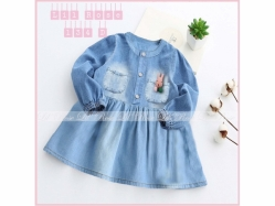Fashion Dress LR 134 D Kids - GD3565